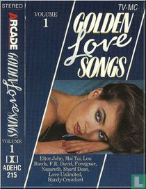 Golden Love Songs 1