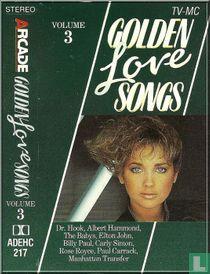 Golden Love Songs 3
