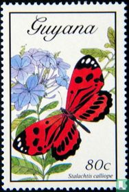 Guyana 1989