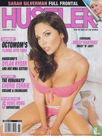 Hustler [USA] 1