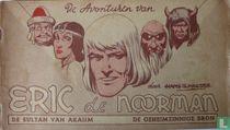 De sultan van Akaiim + De geheimzinnige bron