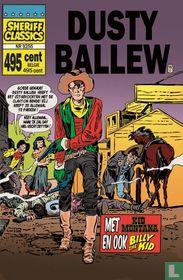 Dusty Ballew