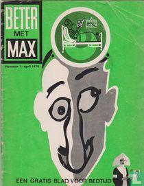 Beter met Max 1