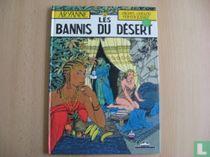 Les bannis du désert