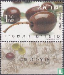 Joods Nieuwjaar (5764)