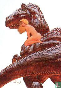 Reptile Ride