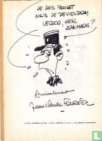 Spirou and Fantasio