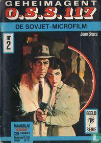 De Sovjet-microfilm
