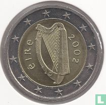 Ireland 2 euro 2002