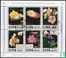 Postzegeltentoonstelling Canada '92