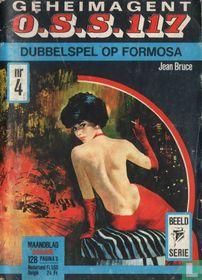 Dubbelspel op Formosa