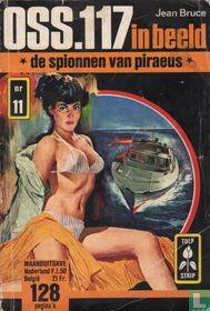 De spionnen van Piraeus