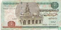 egypte 5 pound 2008