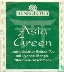 Asia Green