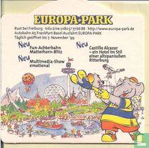 Europa*Park - Fun-Achterbahn / Erdinger