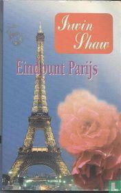 Eindpunt Parijs
