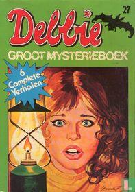 Debbie groot mysterieboek