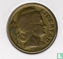Argentinië 20 centavos 1944