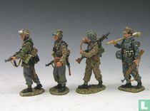 New fighting patrol (SS)