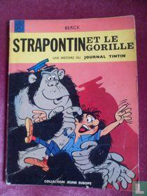 Strapontin et le gorille