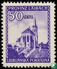 Kerk te Rudolfswert