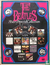 The Beatles. A very special collection.