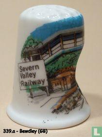 Bewdley (GB) - Severn Valley Railway