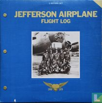 Flight Log 1966 - 1976