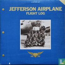 Flight Log 1966 - 1976