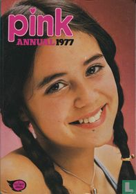 Pink Annual 1977