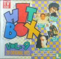 Hitbox vol. 9