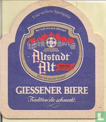 Giessener Biere
