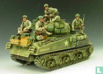 G.I. Tank Riders
