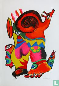 'King Kong Caracol'
