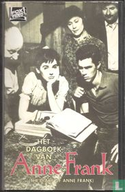 Het dagboek van Anne Frank / The Diary of Anne Frank