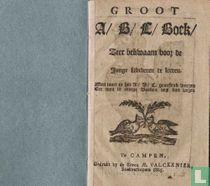 Groot ABC Boek