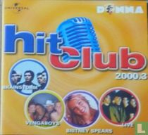 Hit Club 2000/3