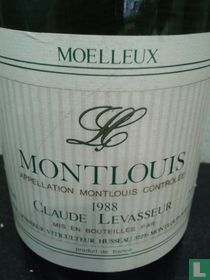 Claude Levasseur -Montlouis-1988.