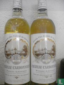 Francois Cotat-Sancerre- Les Culs de Beaujeu-2001