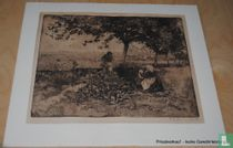 Schmutzer Ferdinand - Ernte