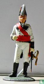 General Francisco Javier Castanos
