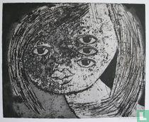 Ans Wortel- ...Verwaaiend, Er wezen...., 1970