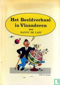 Het beeldverhaal in Vlaanderen