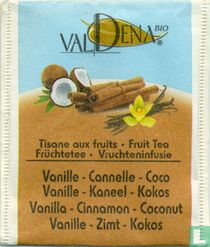 Vanille - Cannelle - Coco