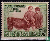 25 Jahre junge Landwirte Association