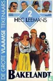 Hec Leemans - Bakelandt