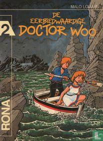 De eerbiedwaardige Doctor Woo