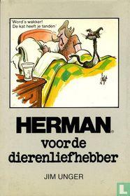 Herman voor de dierenliefhebber