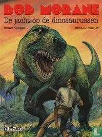 De jacht op de dinosaurussen
