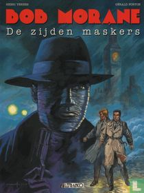 De zijden maskers